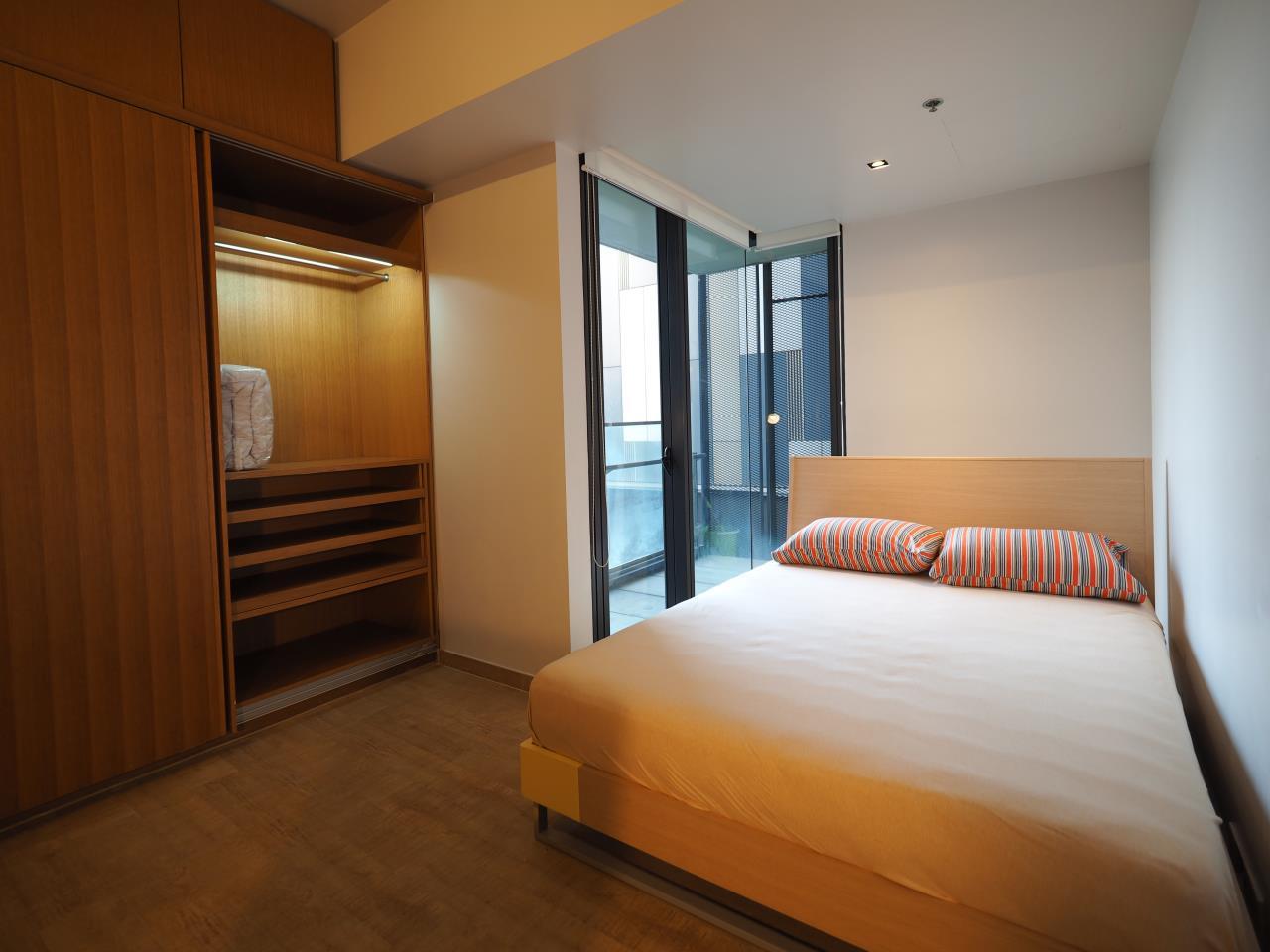 Edman & Partners Co.,Ltd. Agency's The Met 2 Bedroom For Rent 14