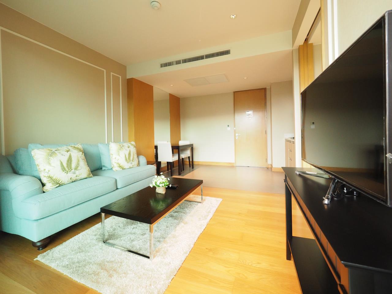 Edman and Partners Co.,Ltd Agency's Amari Hua hin For rent  4