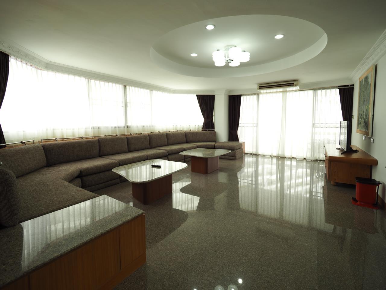 Edman & Partners Co.,Ltd. Agency's Grandcondotel 2