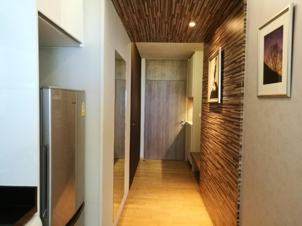 Edman and Partners Co.,Ltd Agency's Noble Reveal For Rent 2 Beds 15