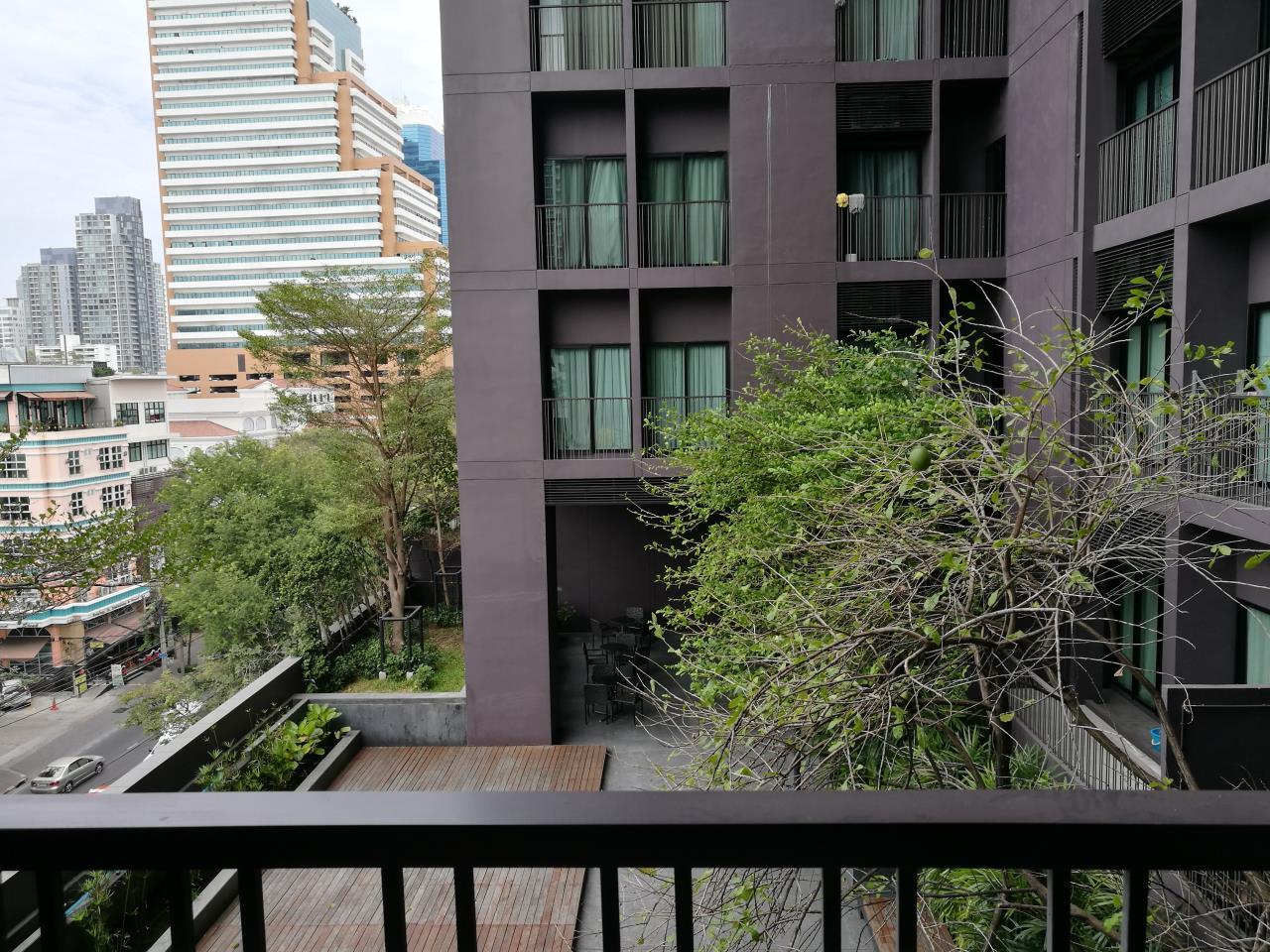 Edman and Partners Co.,Ltd Agency's Noble Reveal For Rent 2 Beds 14