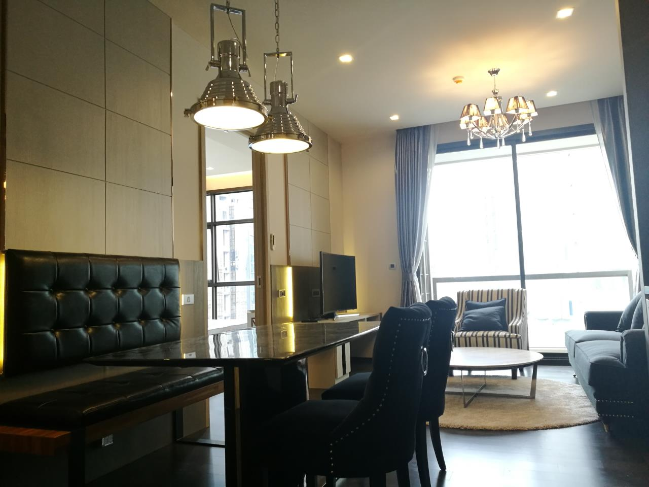 Edman & Partners Co.,Ltd. Agency's XXXIX By Sansiri For Rent 22