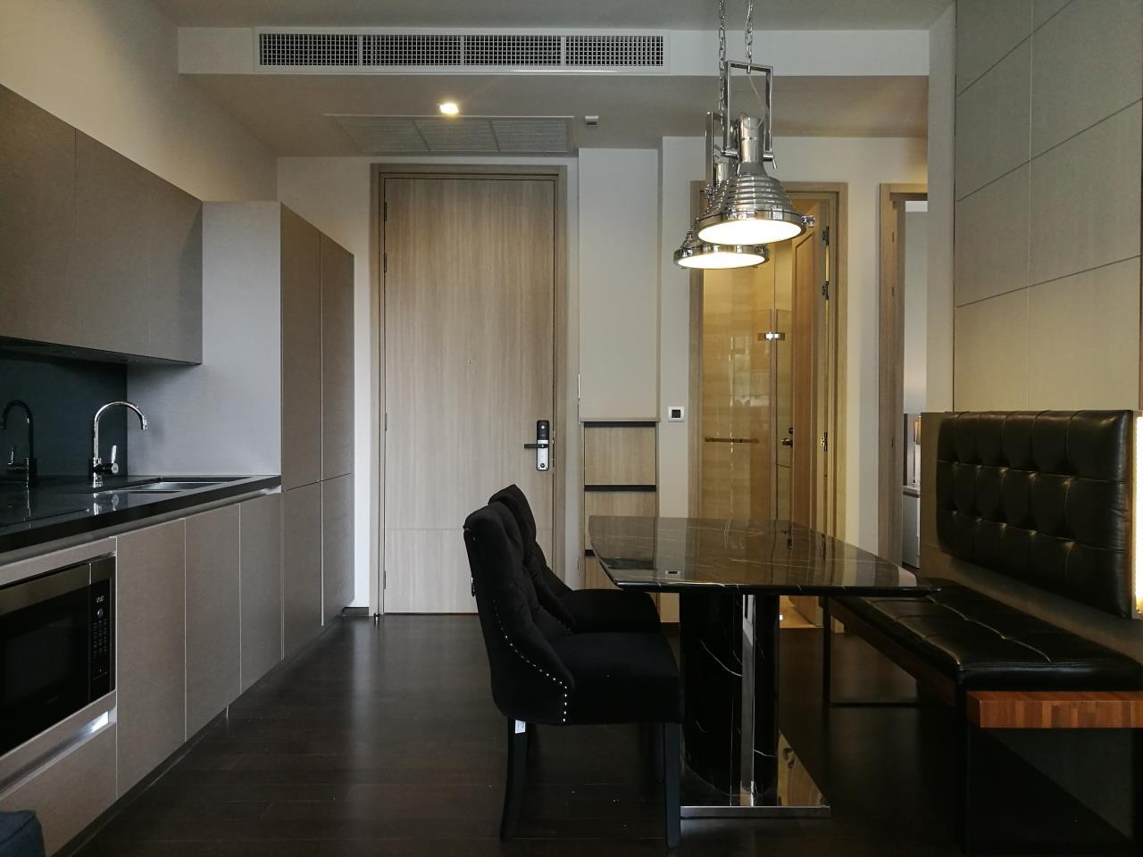 Edman & Partners Co.,Ltd. Agency's XXXIX By Sansiri For Rent 11