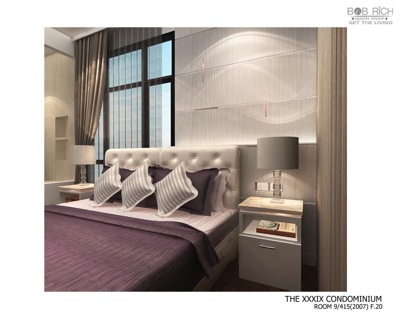 Edman & Partners Co.,Ltd. Agency's XXXIX By Sansiri For Rent 18