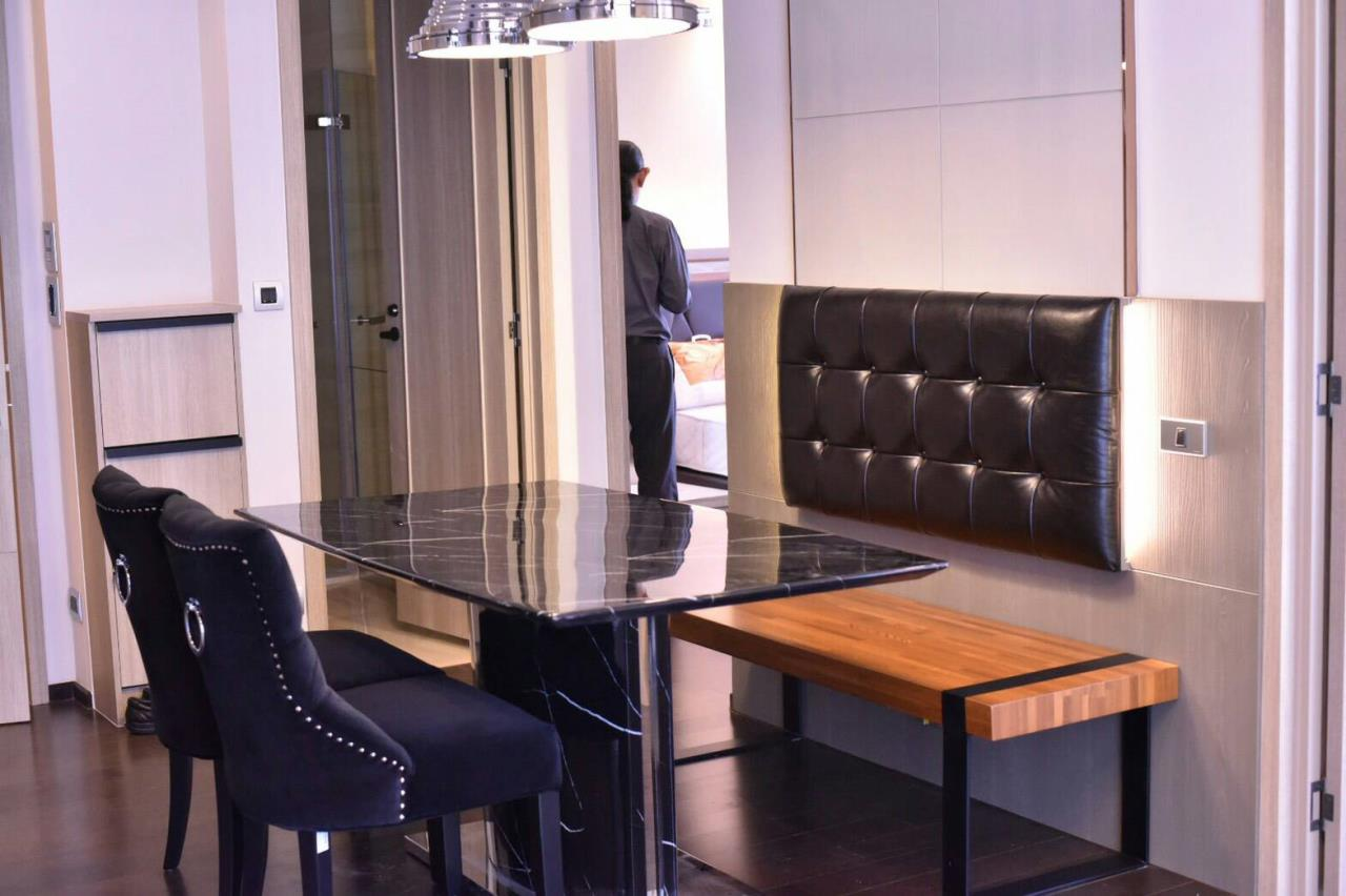 Edman & Partners Co.,Ltd. Agency's XXXIX By Sansiri For Rent 13