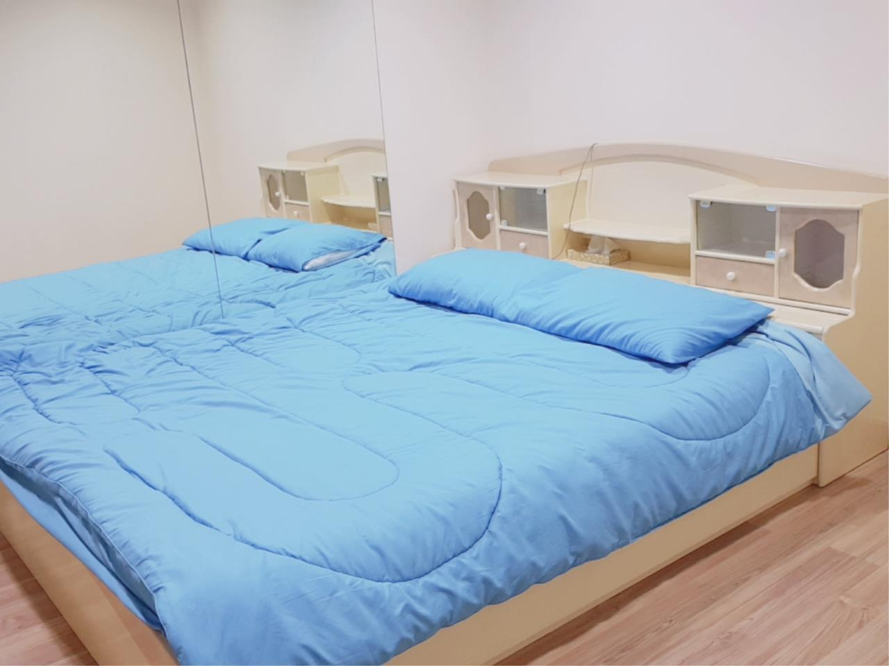 Edman & Partners Co.,Ltd. Agency's Asoke Place 2 Beds 16
