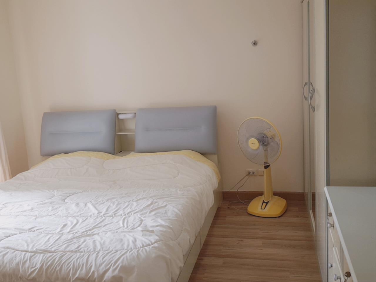 Edman & Partners Co.,Ltd. Agency's Asoke Place 2 Beds 10
