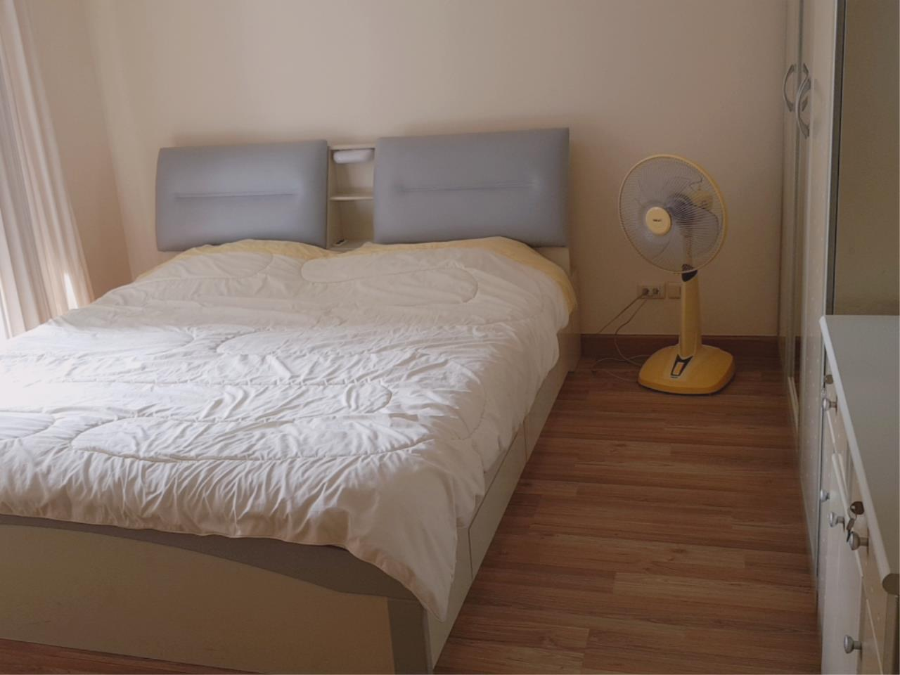 Edman & Partners Co.,Ltd. Agency's Asoke Place 2 Beds 13