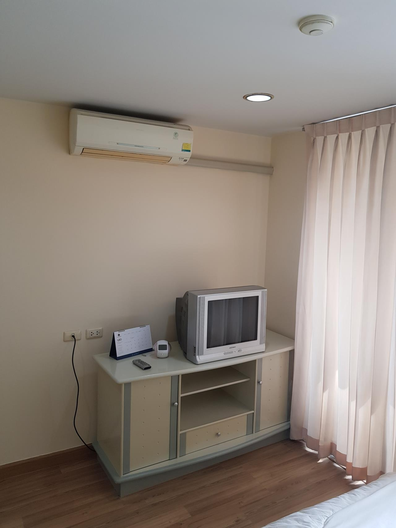 Edman & Partners Co.,Ltd. Agency's Asoke Place 2 Beds 19