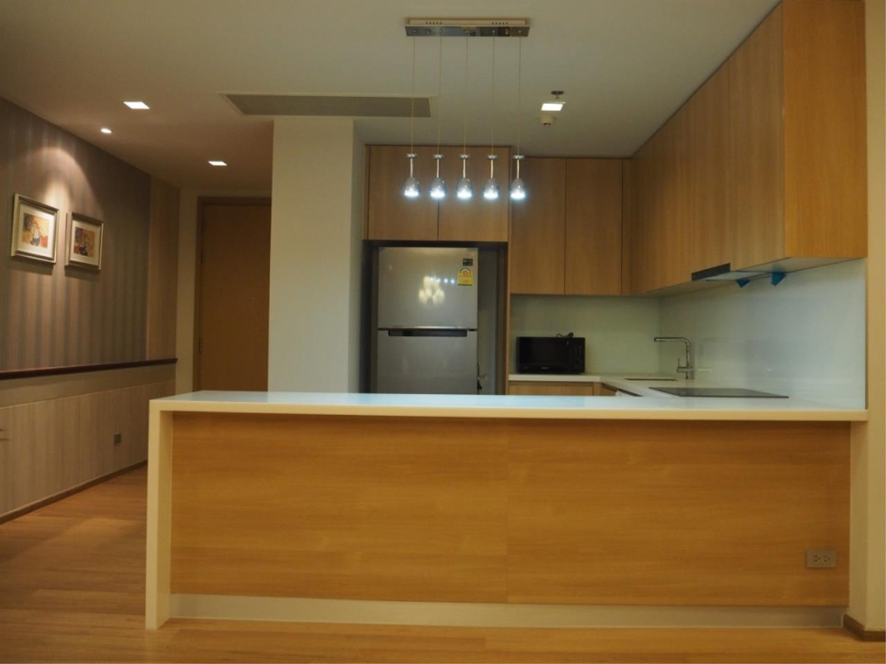 Edman & Partners Co.,Ltd. Agency's Hyde 13 3 Beds For Rent 5