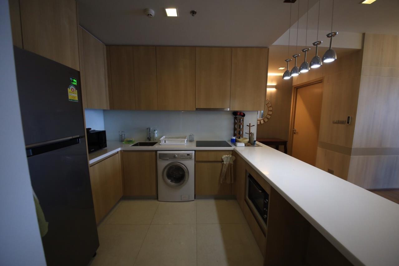 Edman & Partners Co.,Ltd. Agency's Hyde 13 3 Beds For Rent 12