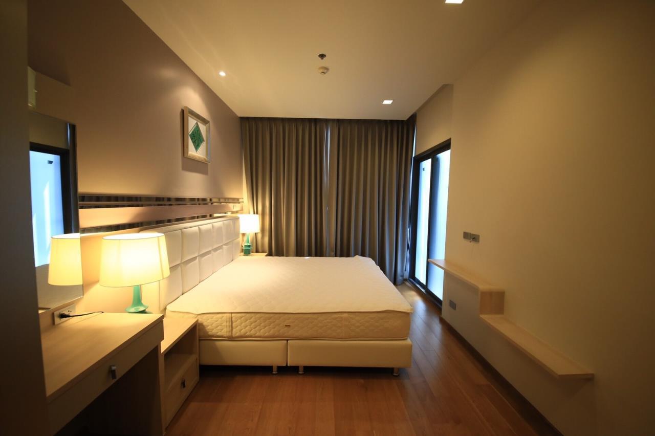 Edman & Partners Co.,Ltd. Agency's Hyde 13 3 Beds For Rent 11