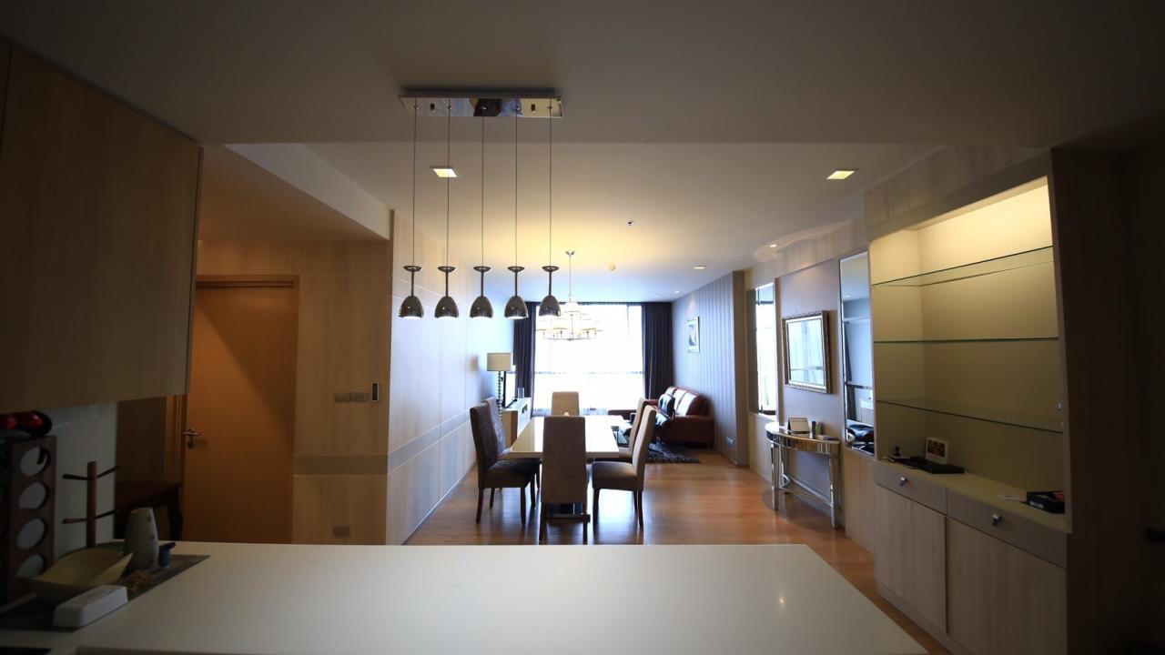 Edman & Partners Co.,Ltd. Agency's Hyde 13 3 Beds For Rent 8