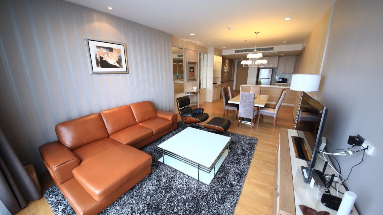 Edman & Partners Co.,Ltd. Agency's Hyde 13 3 Beds For Rent 1