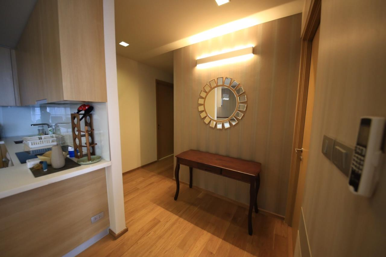Edman & Partners Co.,Ltd. Agency's Hyde 13 3 Beds For Rent 7