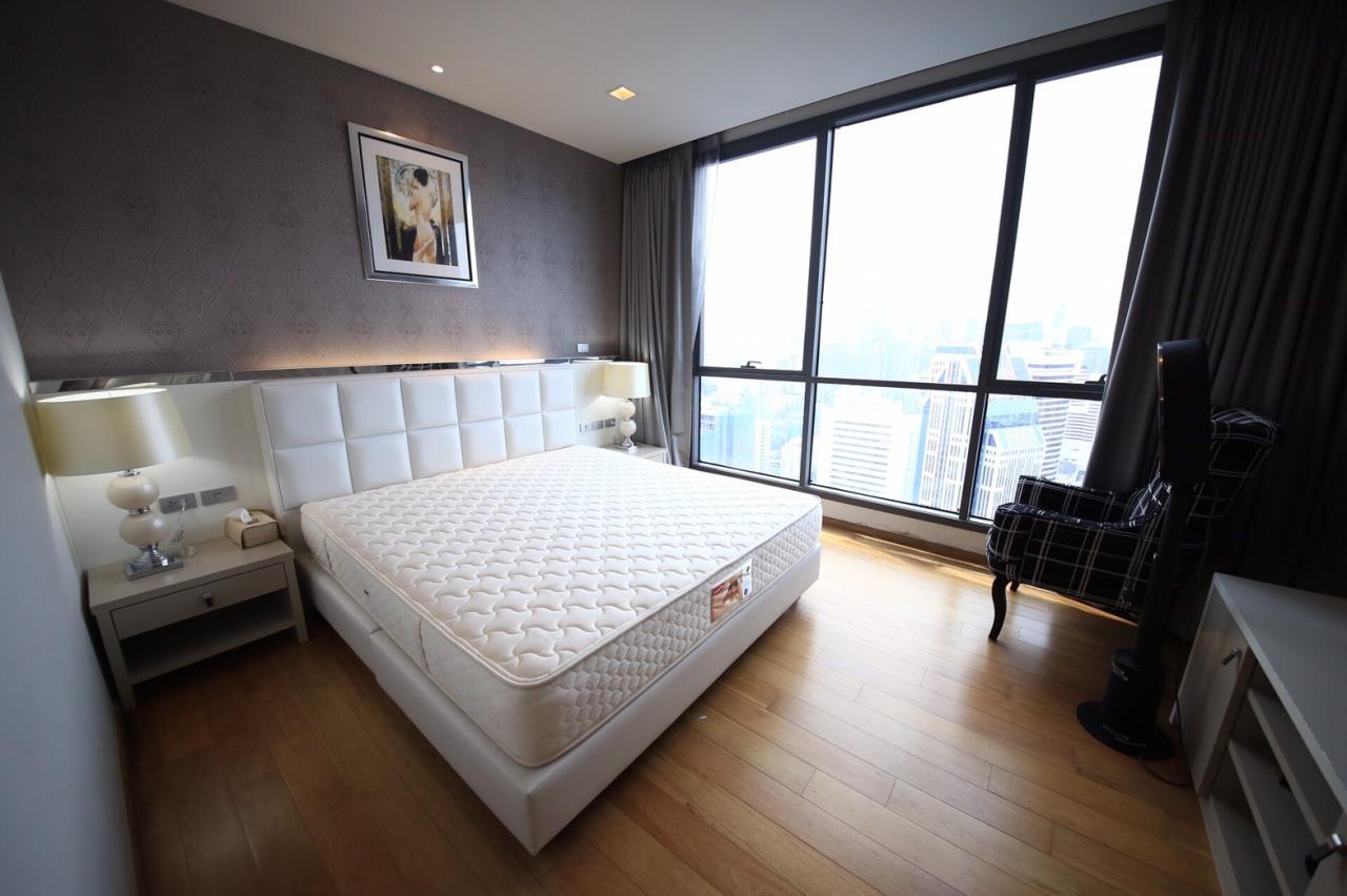 Edman & Partners Co.,Ltd. Agency's Hyde 13 3 Beds For Rent 14