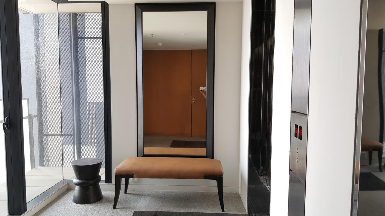 Edman and Partners Co.,Ltd Agency's The Met 3BR for Rent 14