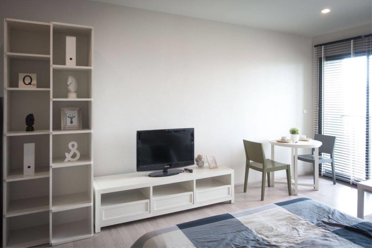 Edman & Partners Co.,Ltd. Agency's NOBLE SOLO studio for rent 3