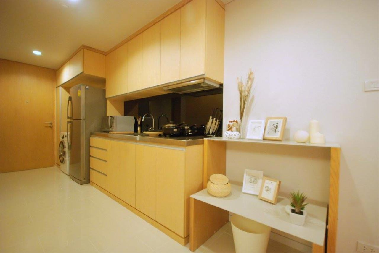 Edman & Partners Co.,Ltd. Agency's SIAMESE GIOIA 1 Bed For Rent 3