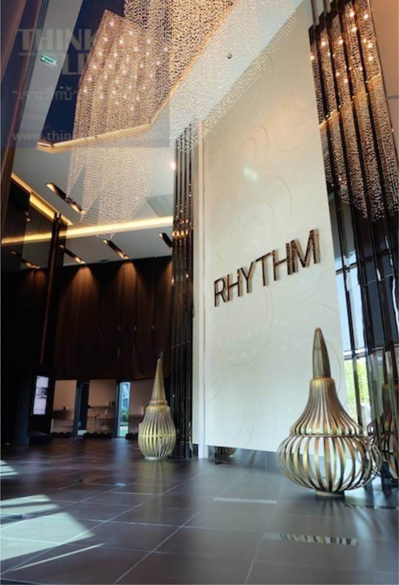 Edman & Partners Co.,Ltd. Agency's RHYTHM Sathorn 1