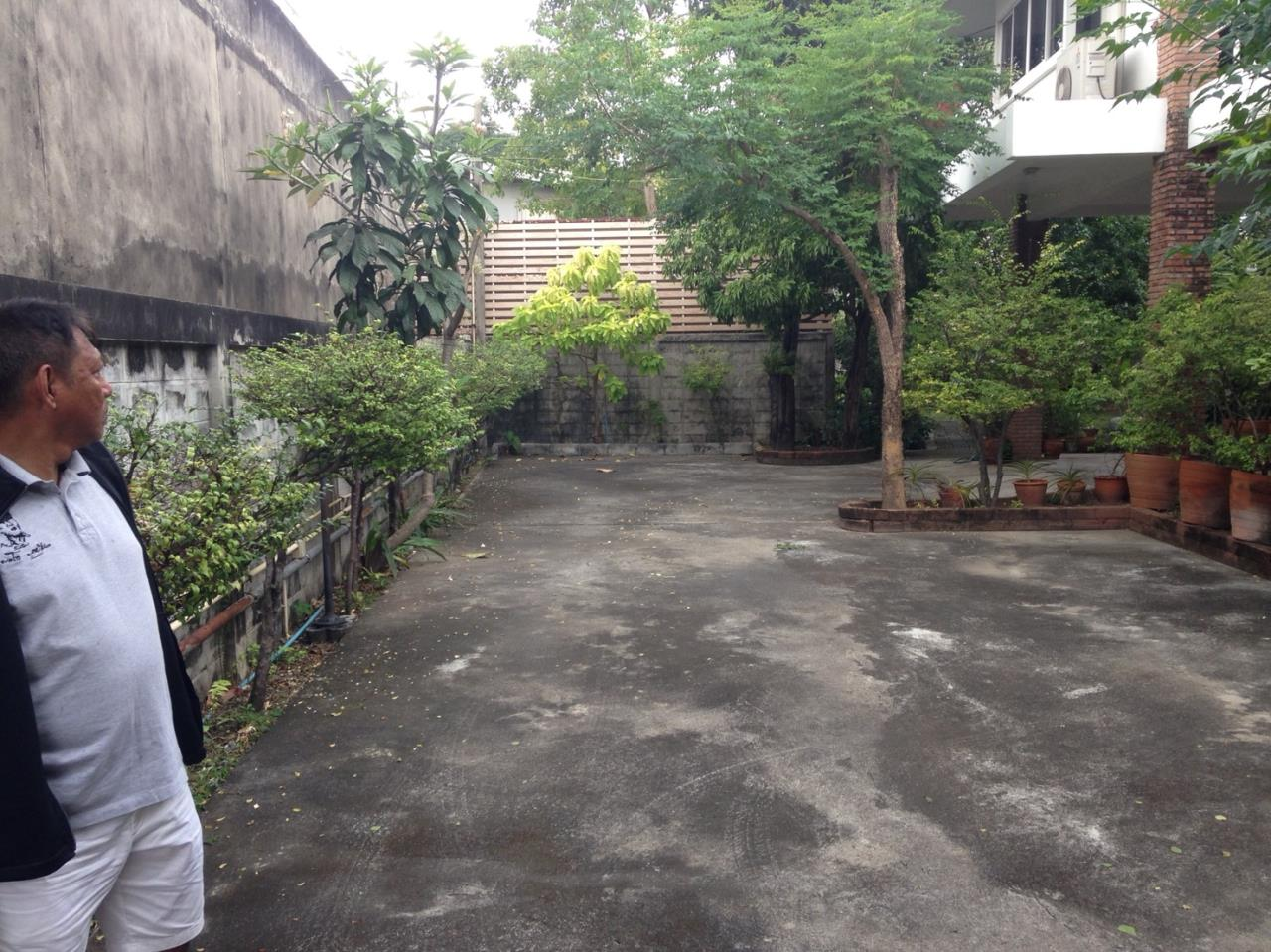 Edman & Partners Co.,Ltd. Agency's House for   rent Thonglor 6