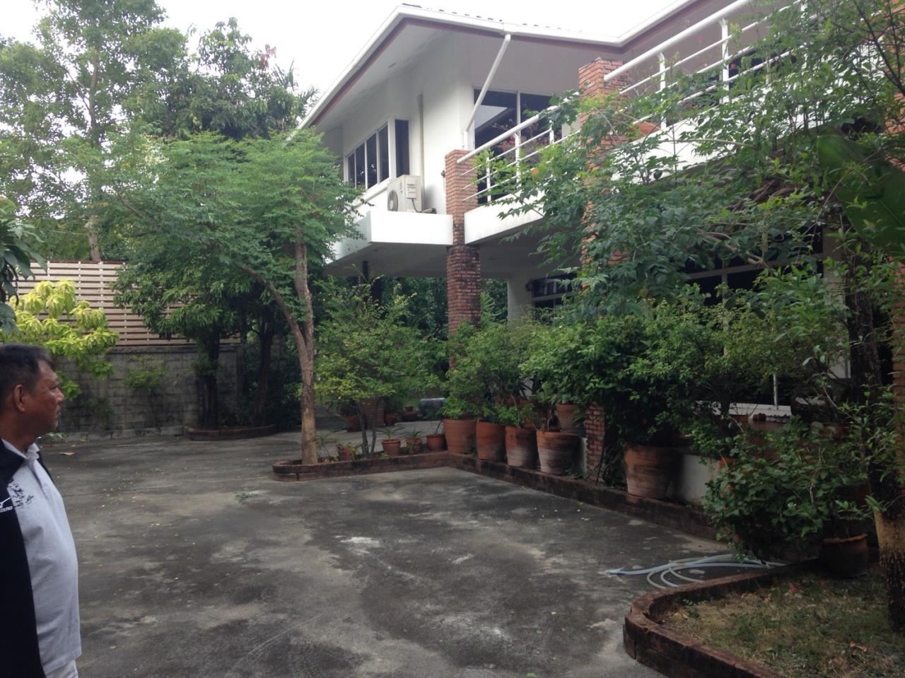 Edman & Partners Co.,Ltd. Agency's House for   rent Thonglor 4