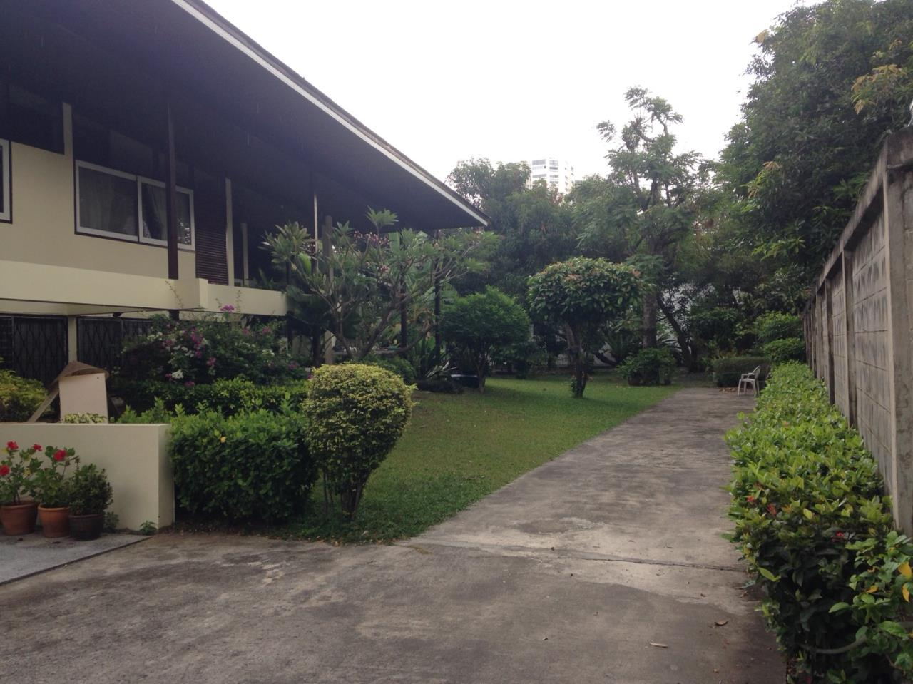 Edman & Partners Co.,Ltd. Agency's House for   rent Thonglor 3