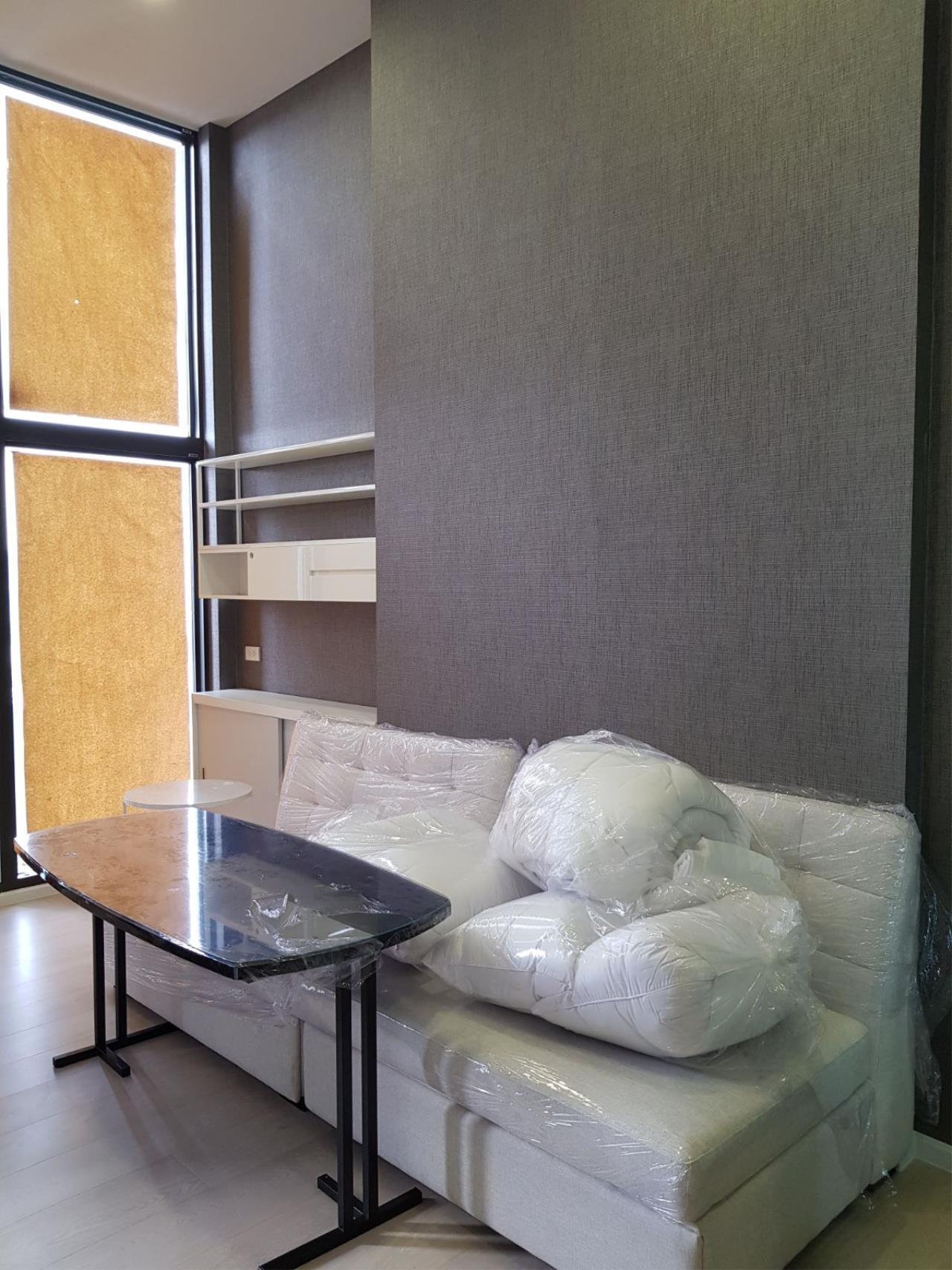 Edman & Partners Co.,Ltd. Agency's Chewathai Residence 1BR for rent 22