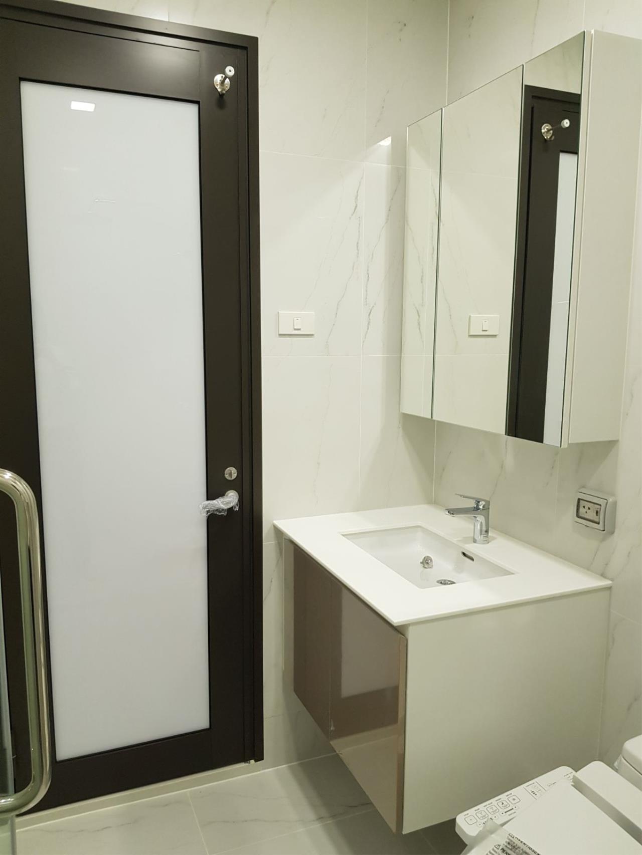 Edman & Partners Co.,Ltd. Agency's Chewathai Residence 1BR for rent 11
