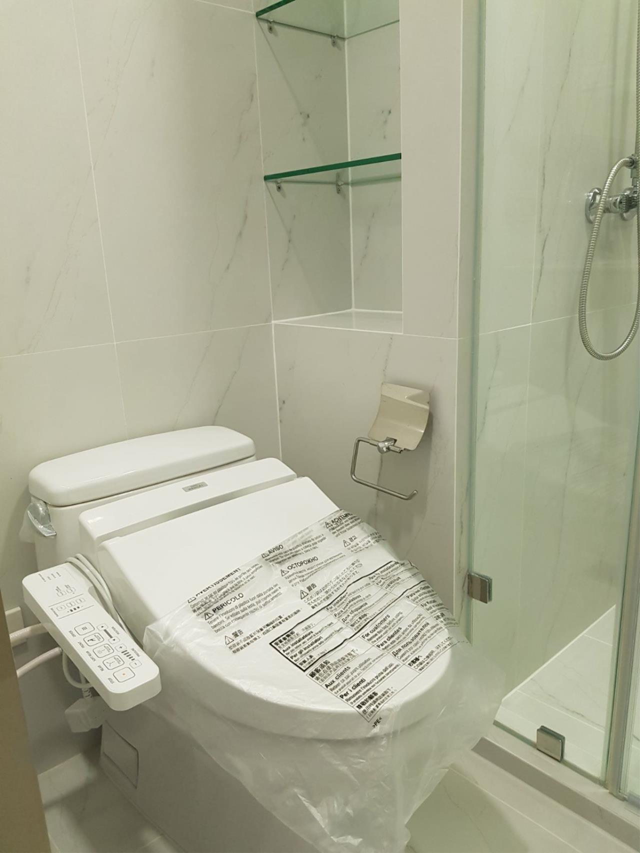 Edman & Partners Co.,Ltd. Agency's Chewathai Residence 1BR for rent 15