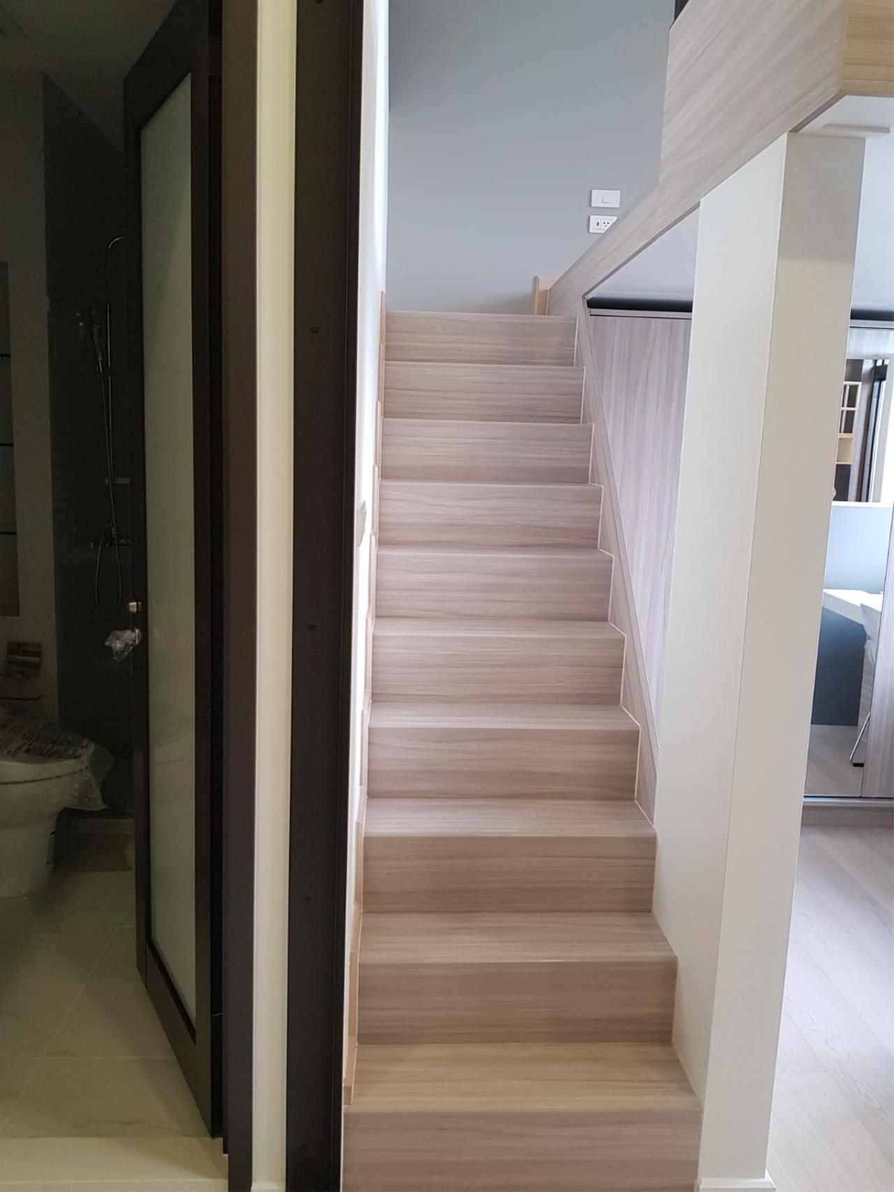 Edman & Partners Co.,Ltd. Agency's Chewathai Residence 1BR for rent 20