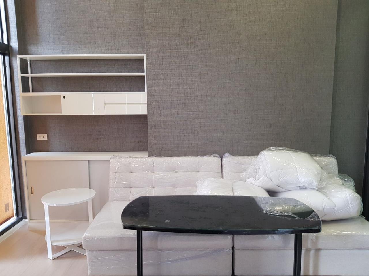 Edman & Partners Co.,Ltd. Agency's Chewathai Residence 1BR for rent 2