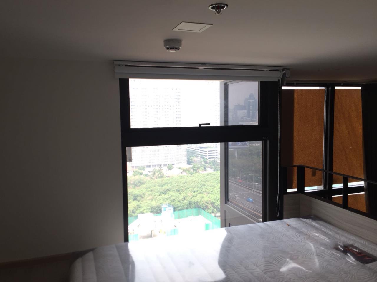 Edman & Partners Co.,Ltd. Agency's Chewathai Residence 1BR for rent 3