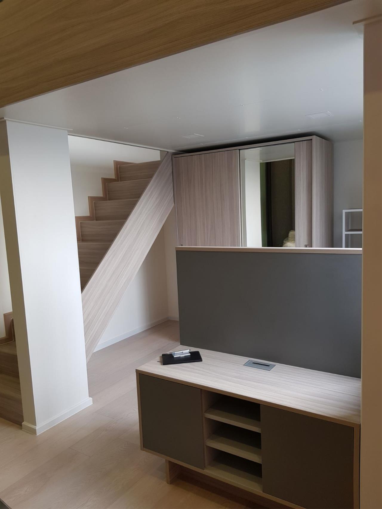 Edman & Partners Co.,Ltd. Agency's Chewathai Residence 1BR for rent 1