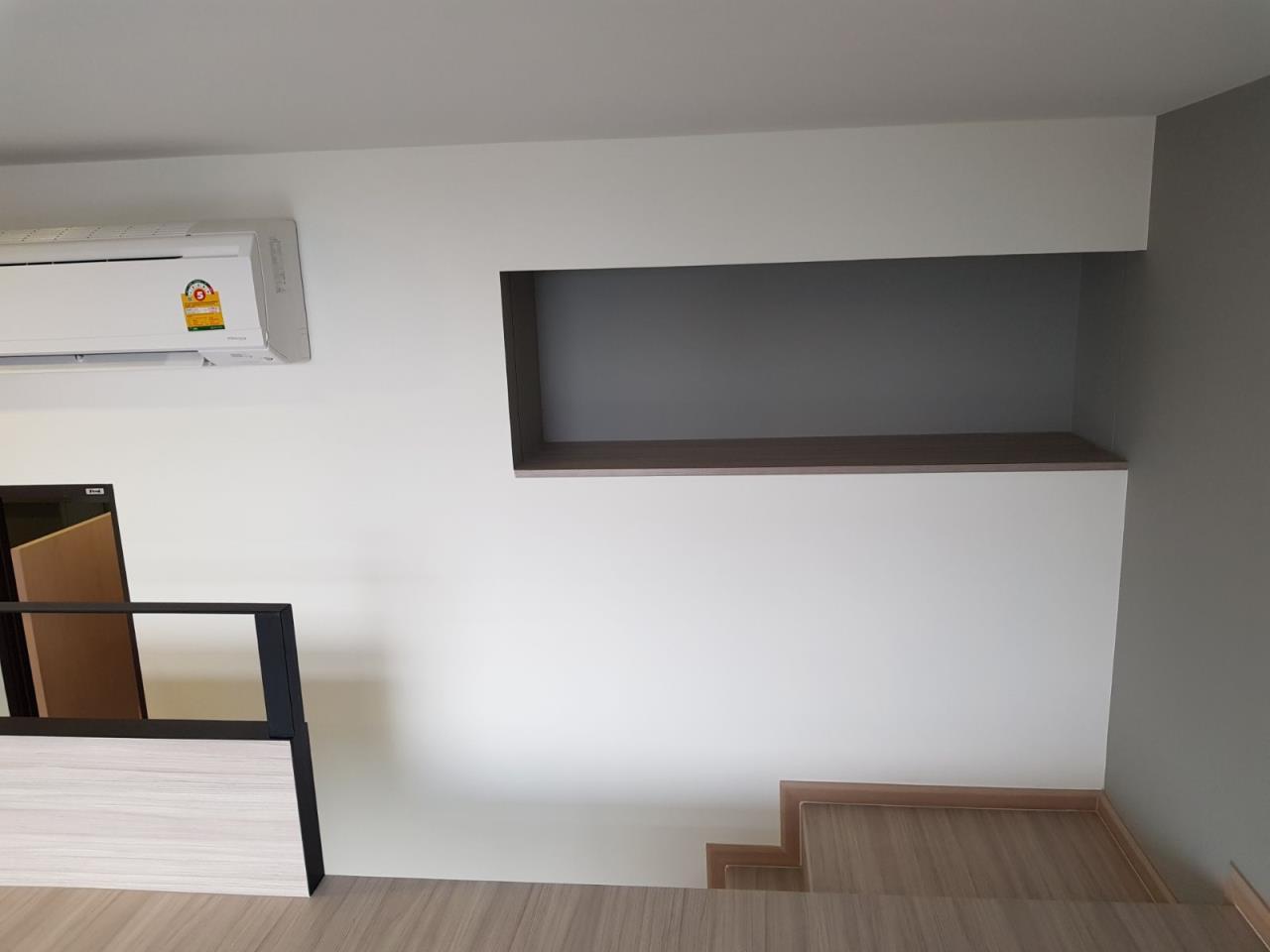 Edman & Partners Co.,Ltd. Agency's Chewathai Residence 1BR for rent 4