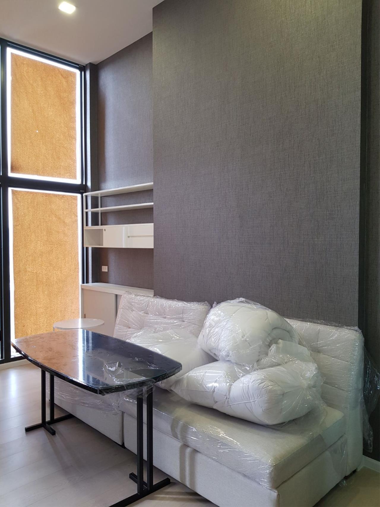 Edman & Partners Co.,Ltd. Agency's Chewathai Residence 1BR for rent 8