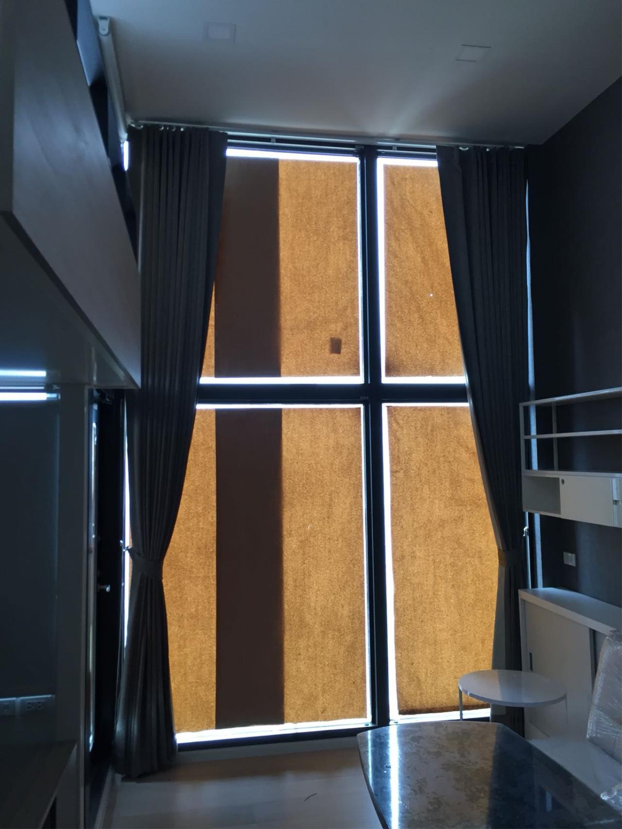 Edman & Partners Co.,Ltd. Agency's Chewathai Residence 1BR for rent 16