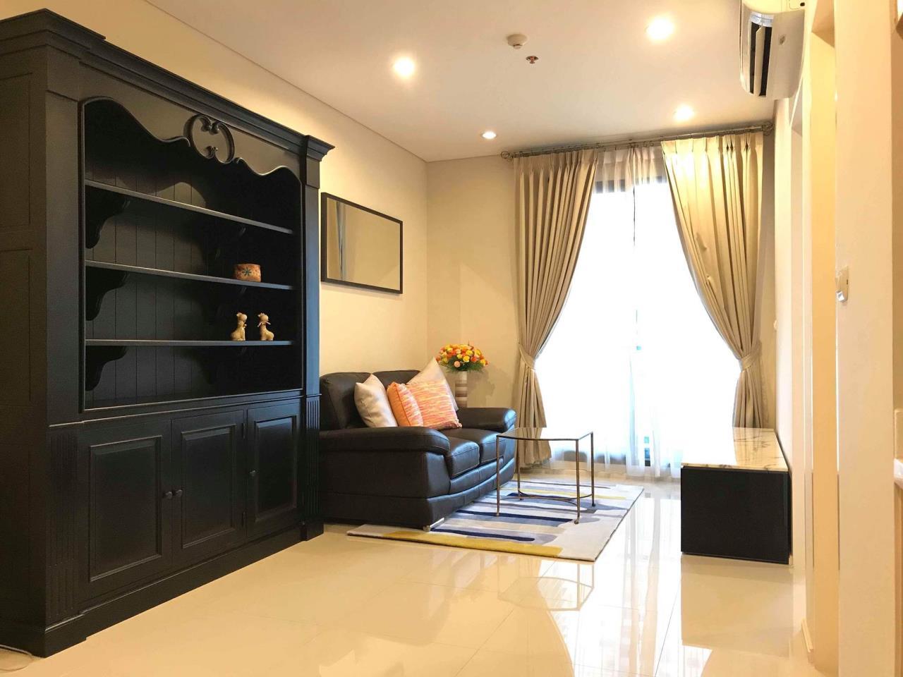 Edman & Partners Co.,Ltd. Agency's Villa Asoke 2