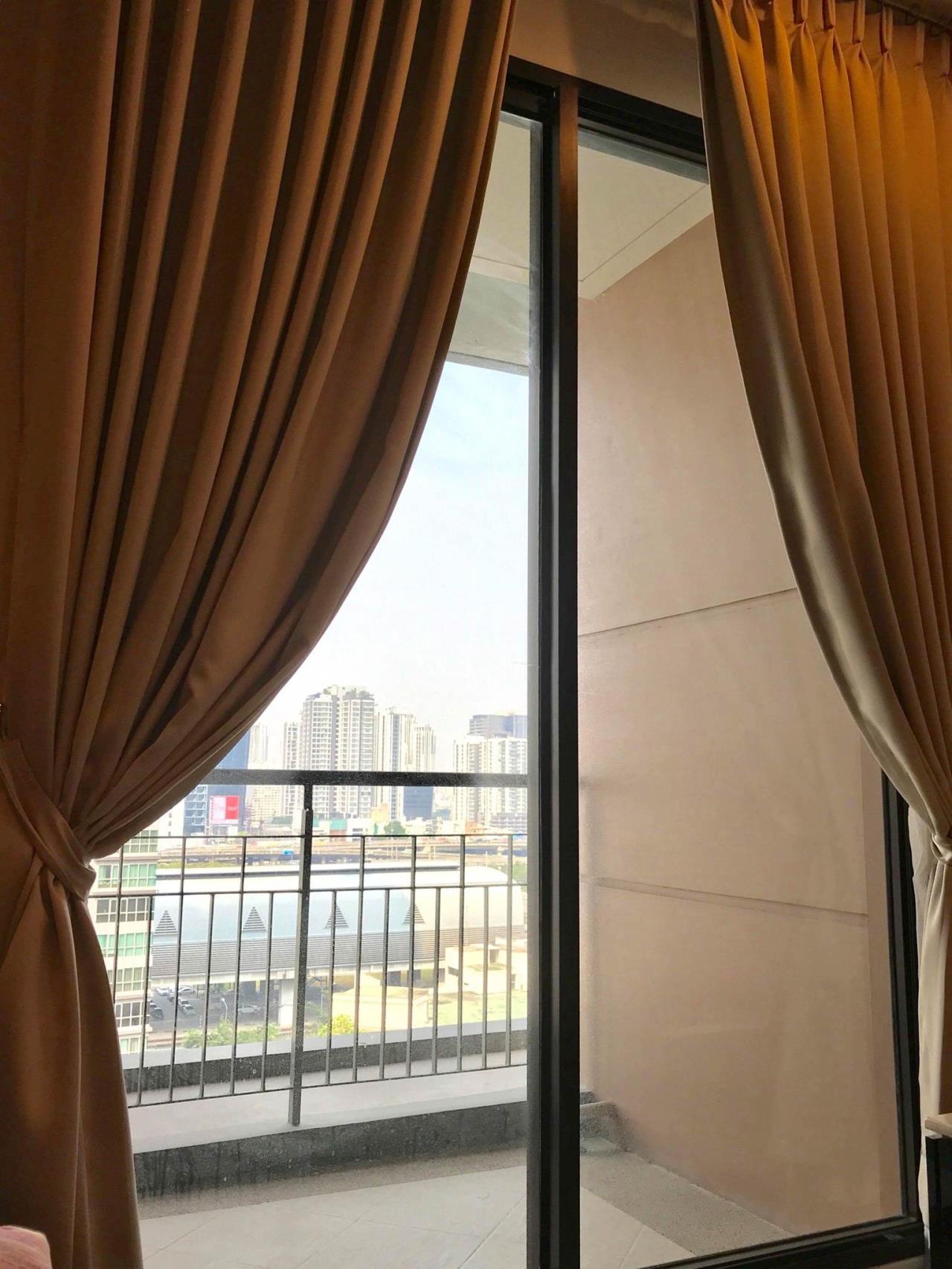 Edman & Partners Co.,Ltd. Agency's Villa Asoke 8