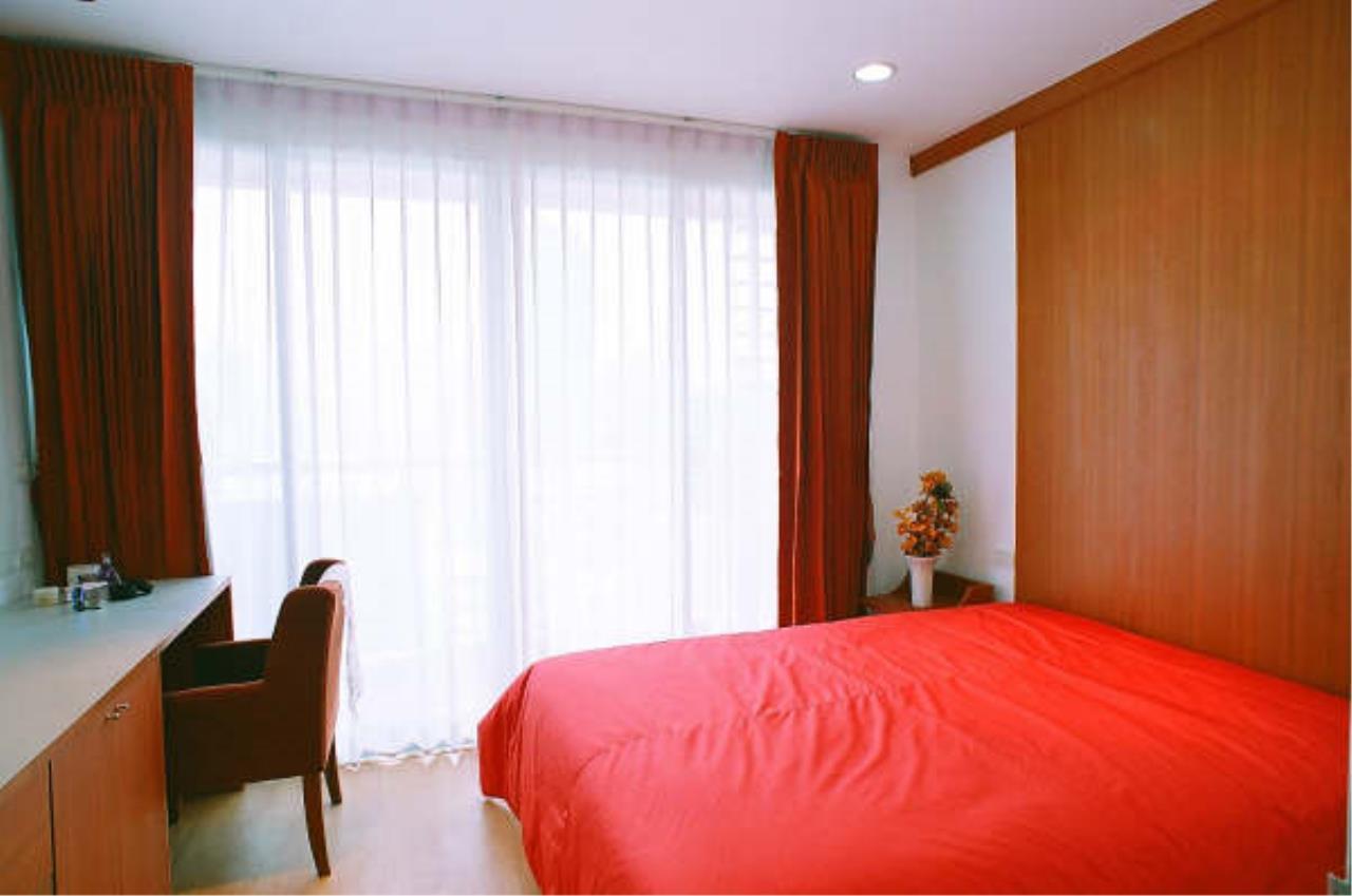 Edman & Partners Co.,Ltd. Agency's Silom Grand Terrace 6