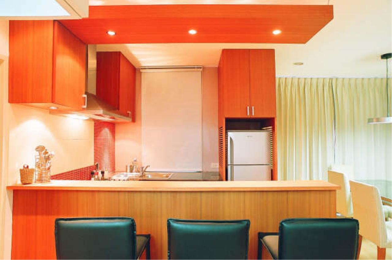 Edman & Partners Co.,Ltd. Agency's Silom Grand Terrace 7