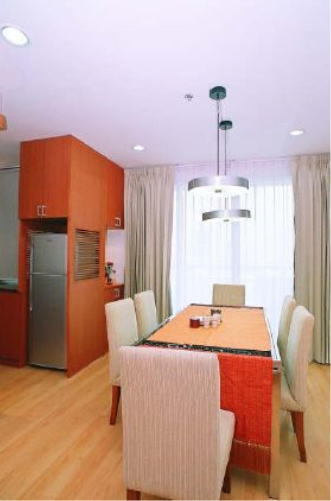 Edman & Partners Co.,Ltd. Agency's Silom Grand Terrace 5
