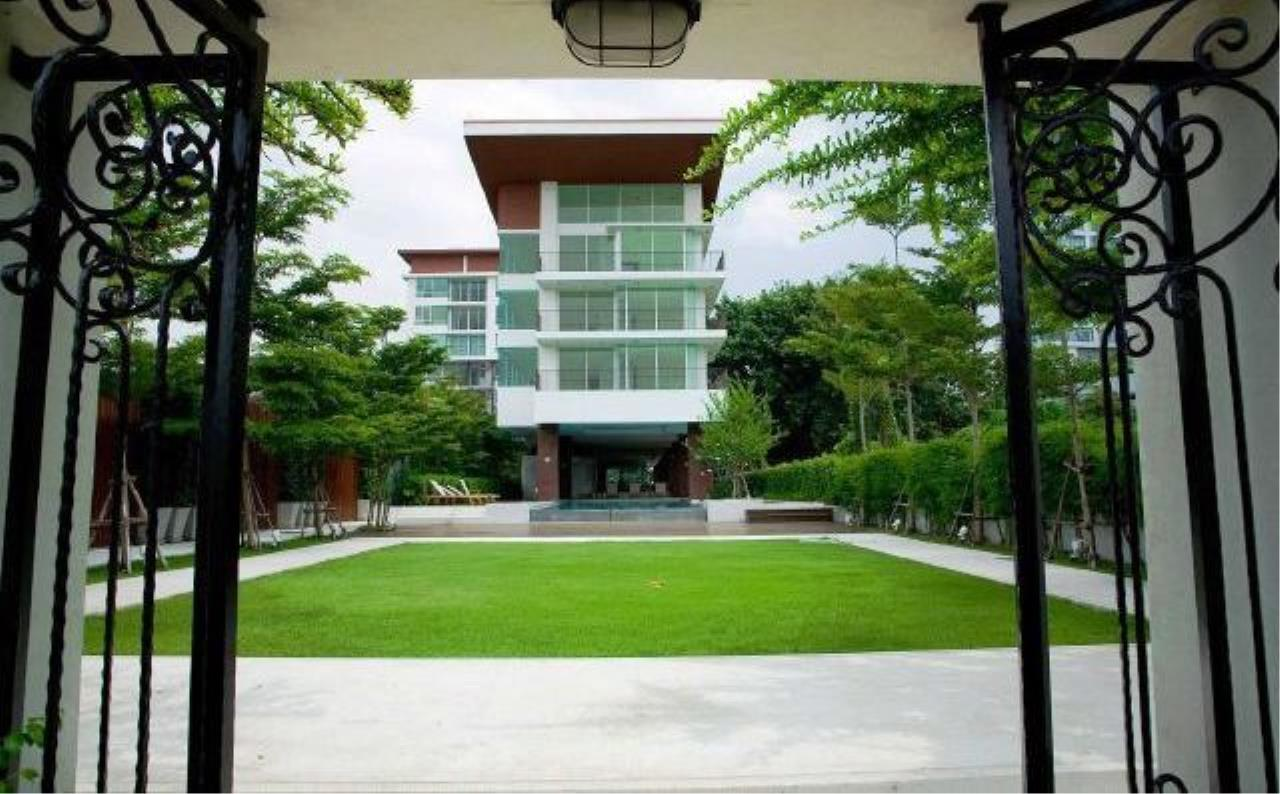 Edman & Partners Co.,Ltd. Agency's The Fine@River 2