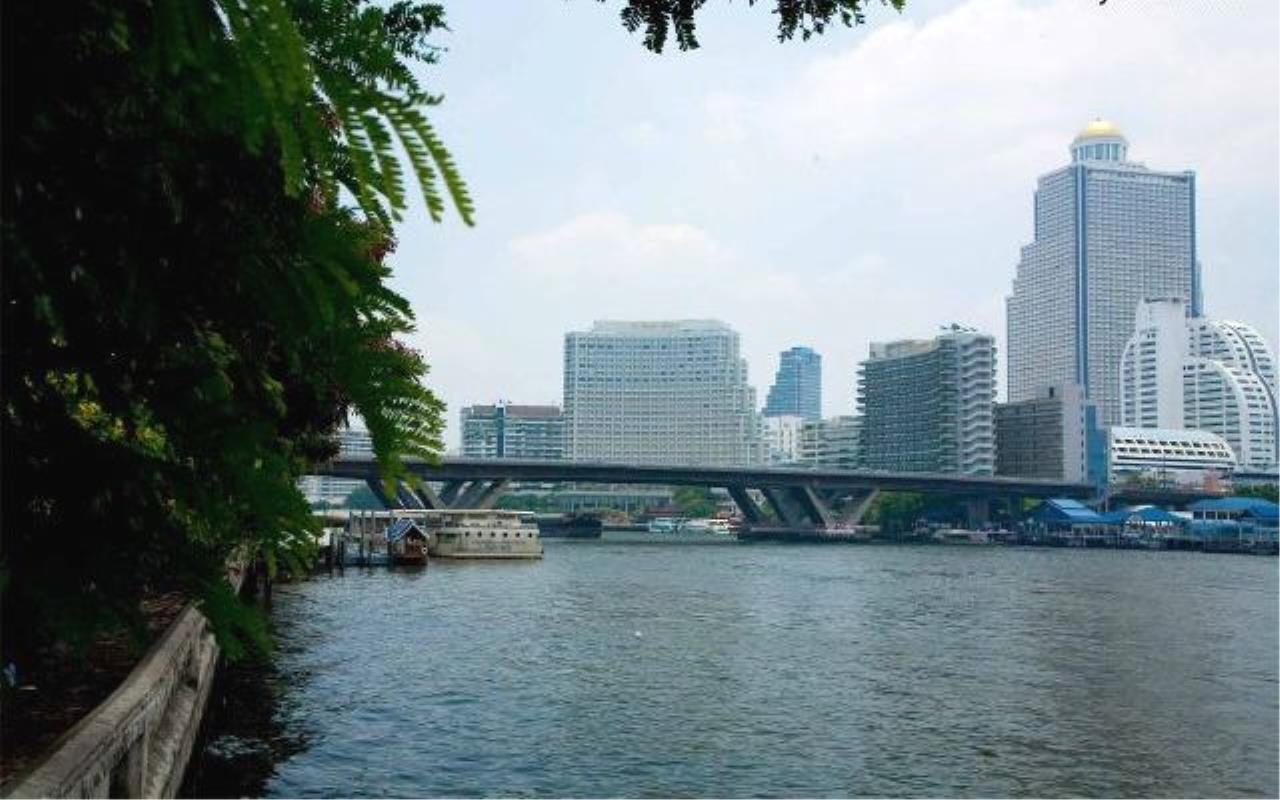 Edman & Partners Co.,Ltd. Agency's The Fine@River 3