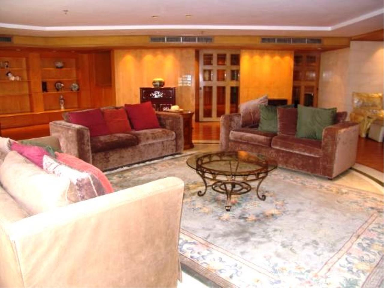 Edman & Partners Co.,Ltd. Agency's Kallista Mansion 15