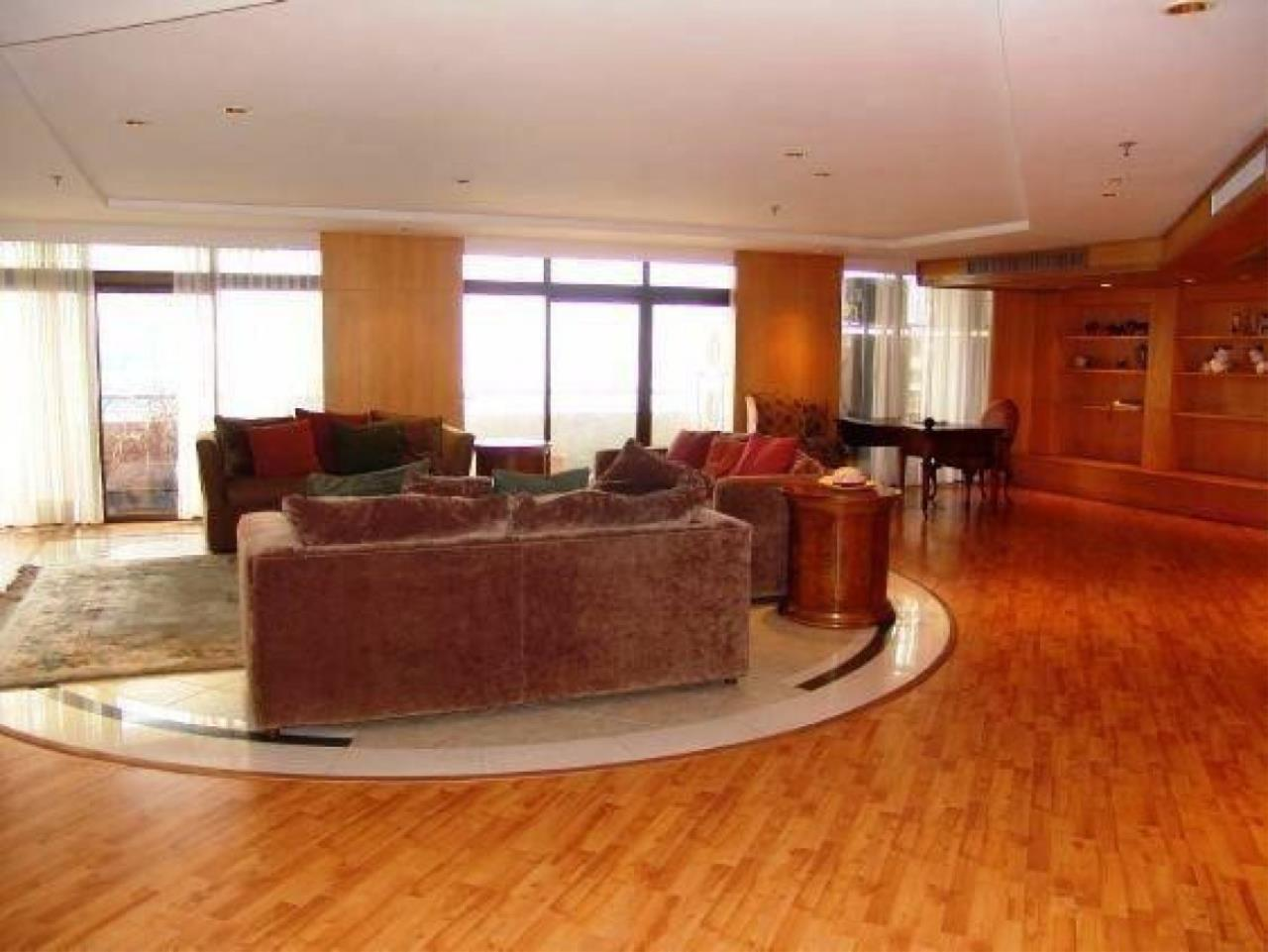 Edman & Partners Co.,Ltd. Agency's Kallista Mansion 38