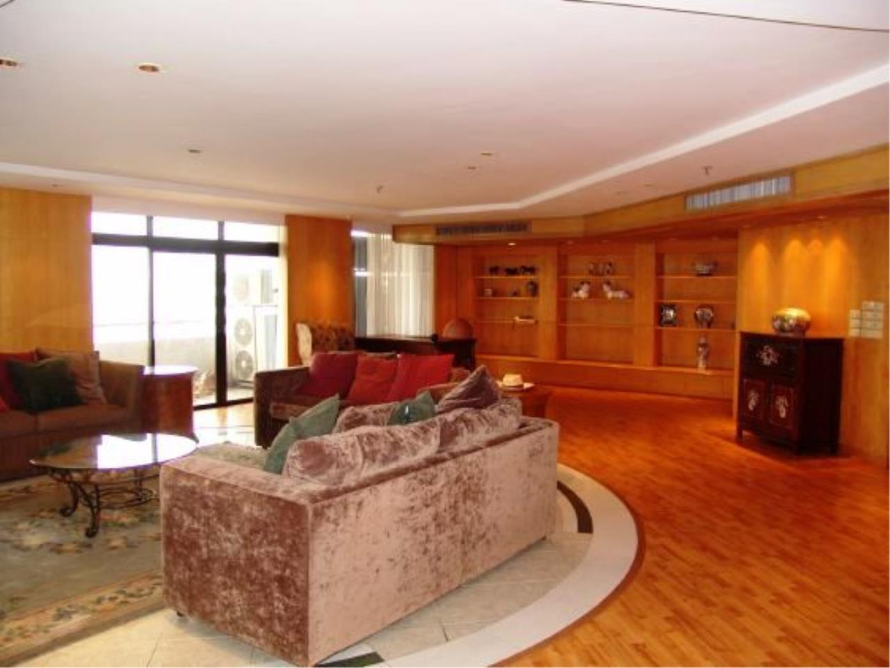 Edman & Partners Co.,Ltd. Agency's Kallista Mansion 34