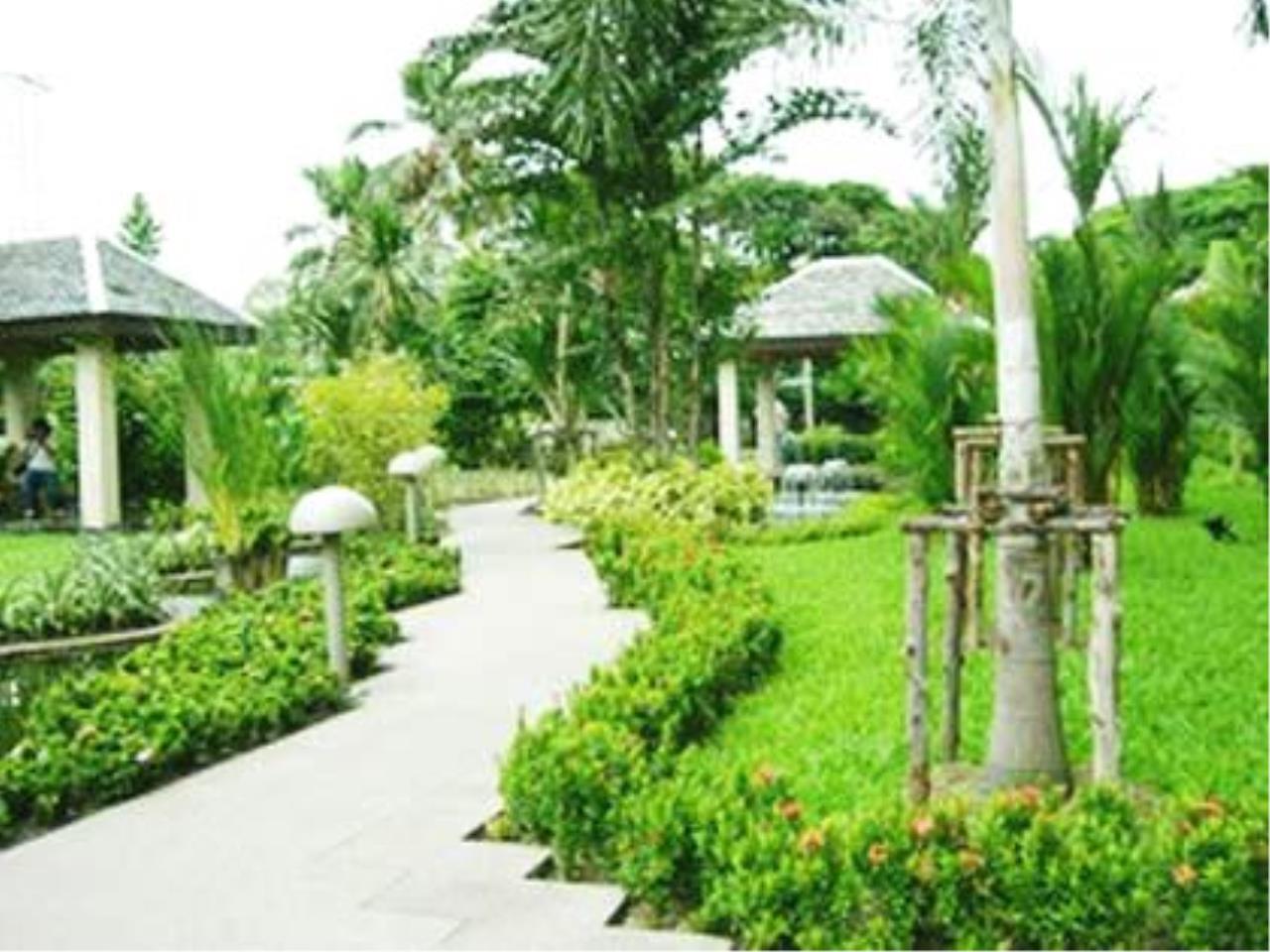 Edman & Partners Co.,Ltd. Agency's Somkid Garden 16