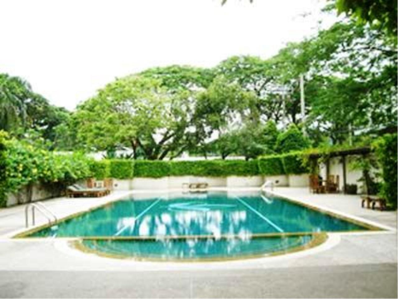 Edman & Partners Co.,Ltd. Agency's Somkid Garden 14