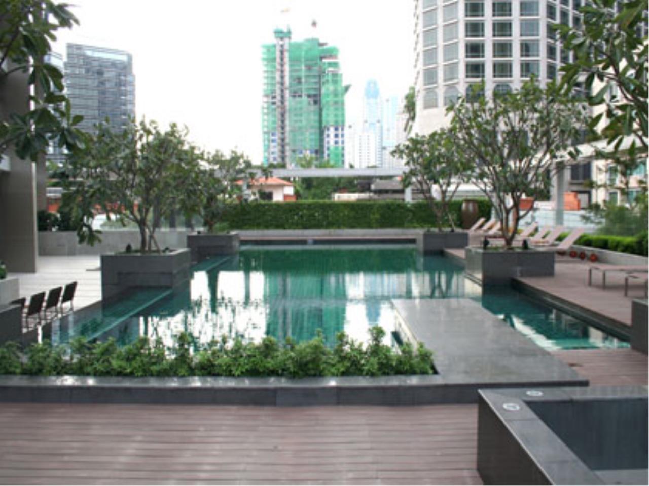Edman & Partners Co.,Ltd. Agency's The Aetas Residence 3